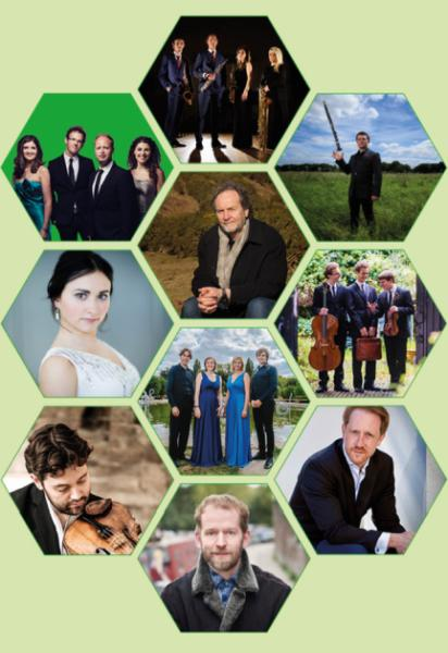 Alnwick Music Society 2019 - 2020 Season